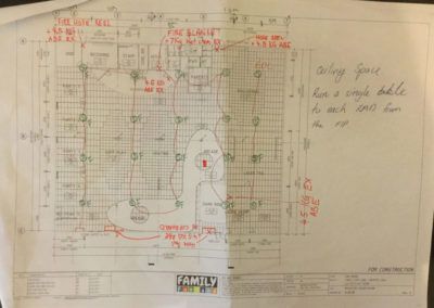 Griffith-Family-Funland-Evac-plans-Mark-up