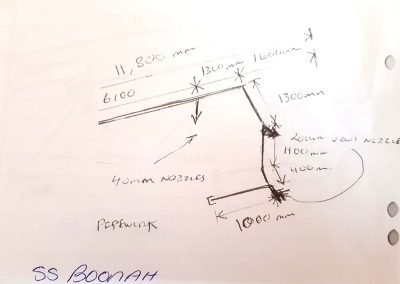 QFE-Technologies-Gas-Pipe Schematics-Sketch-01