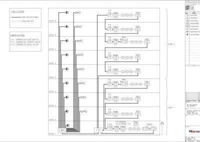 FA-100-Line-Schematic