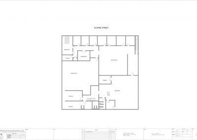 M & J Chickens Floor Plans