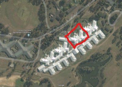 Calvary Cessnock Site Plan