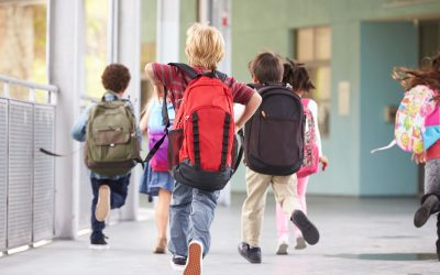 How to maximise safety in school evacuation procedures