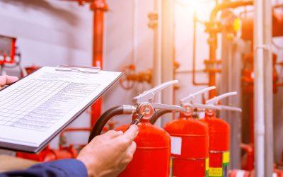 Emergency evacuation checklist for organisations
