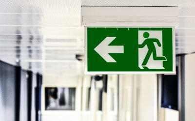 What fire safety procedure is right for my building?