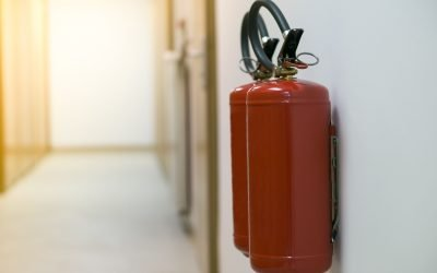 A guide to fire evacuation procedures in aged care facilities