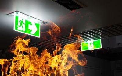 What makes a solid fire escape plan?