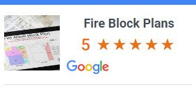 Fire Block Plans Reviews