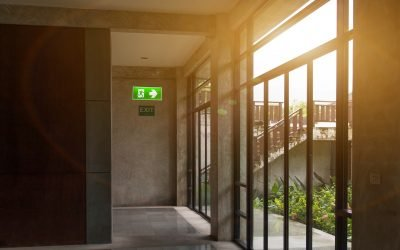 A guide to creating an emergency exit plan